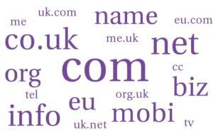 Ime domene