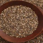 Chia semena za vitek stas?