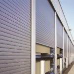 Kakovostna industrijska vrata