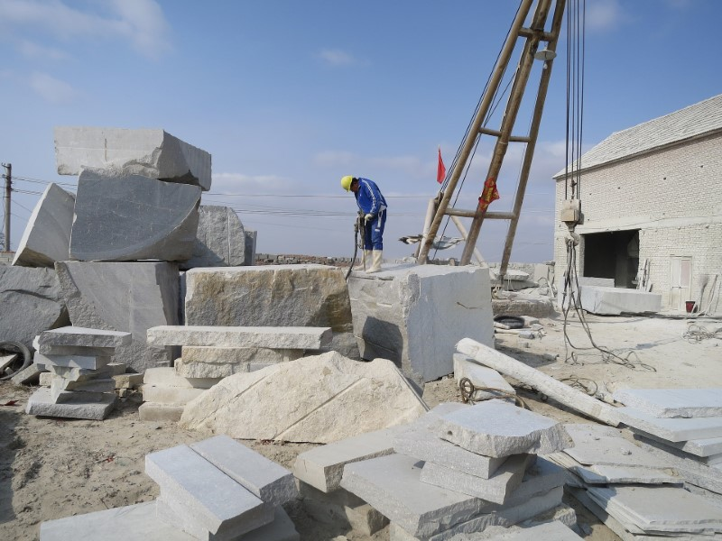 Obdelava kamna