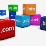 Iskanje naziva domene je podobno iskanju imena za otroka