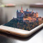 Moderni načini in izdelava mobilnih aplikacij