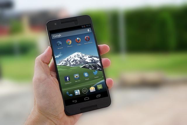 moderna izdelava mobilnih aplikacij