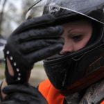 Rokavice za popolno zaščito dlani in prstov