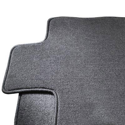Tekstilne preproge za zaščito in udobje v avtomobilu