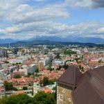 Samostojno in srečno življenje v Ljubljani
