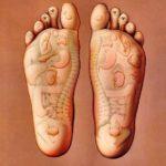 Zakaj bi se morali posluževati masaže stopal?