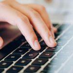 Lektoriranje in tehnično urejanje diplomske naloge