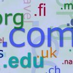 Kako poteka nakup domene?