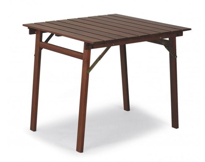 Razkošne vrtne mize na vaših terasah