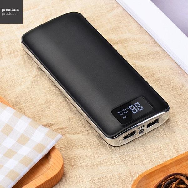 Power bank je eden izmed najbolj popularnih pripomočkov za uporabnike pametnih telefonov