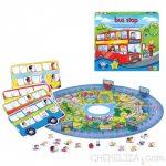 Družabne igre za majhne otroke