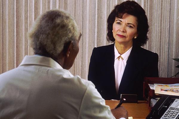 Odličen psihoterapevt vam bo hitro pomagal pri individualni psihoterapiji