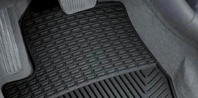 Vrhunski gumi tepihi