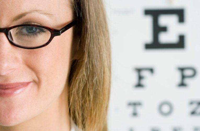 Kvaliteten pregled vida in estetska očala