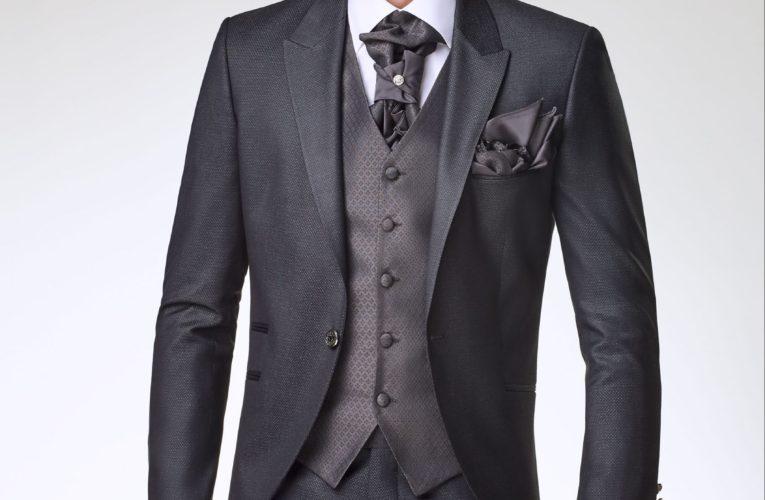 Koristni nasveti za nakup moške poročne obleke