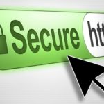 Zavarujmo svojo spletno stran