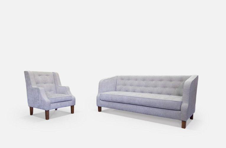 Hitro in kakovostno narejena sedežna garnitura po meri