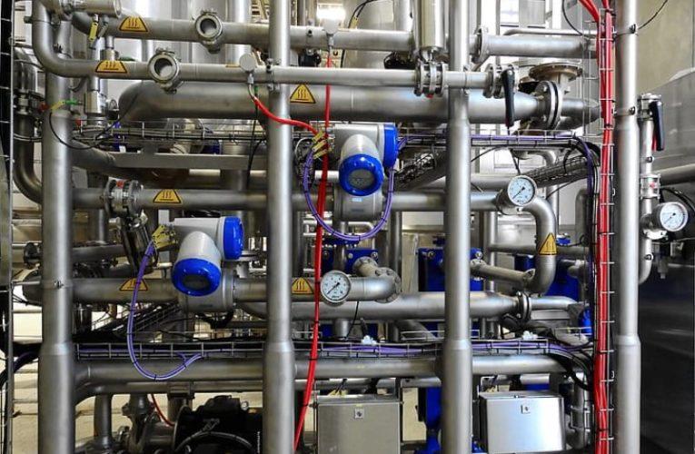 Kakovostni bitumenski grelci so namenjeni segrevanju olja