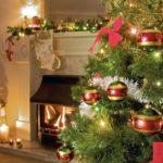 Pomembni božični okraski