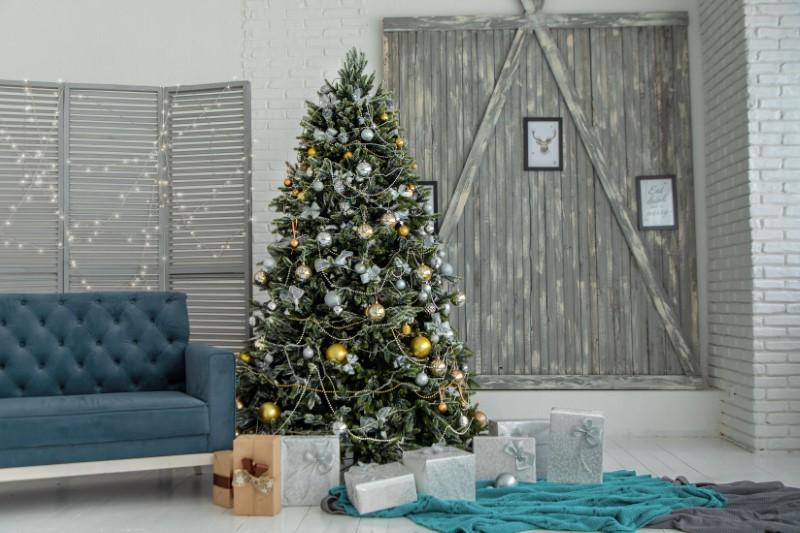 Okraski za božično drevo