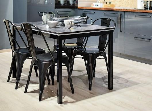 Jedilni stoli za vsako jedilnico
